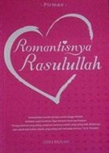 Buku Romantisnya Rasulullah