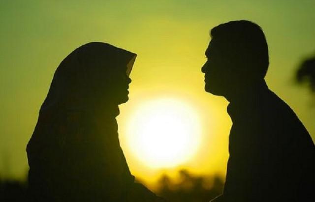 istri shalihah
