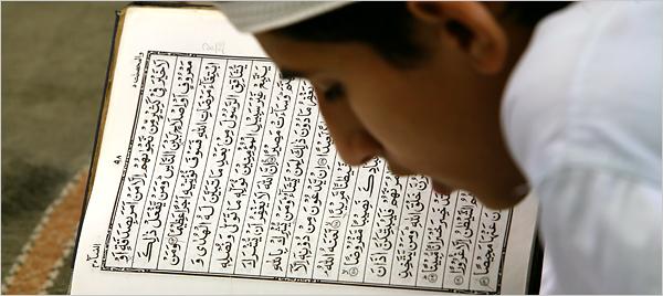 Kisah Mengharukan: Anak yang Ditelantarkan Itu Hadiahkan Hafalan An-Naba' untuk Ayah yang Sibuk