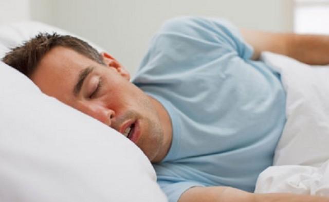 6 Bahaya Tidur Pagi