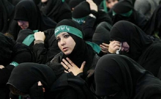 10 ciri wanita Agama Syiah