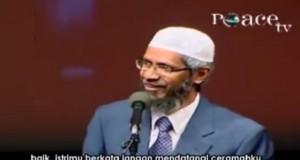 Ceramah Dr Zakir Naik