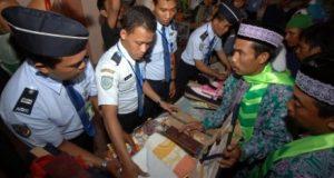Gara Gara Bawa Uang 2 Miliar, Jamaah Haji Indonesia di Tahan Petugas