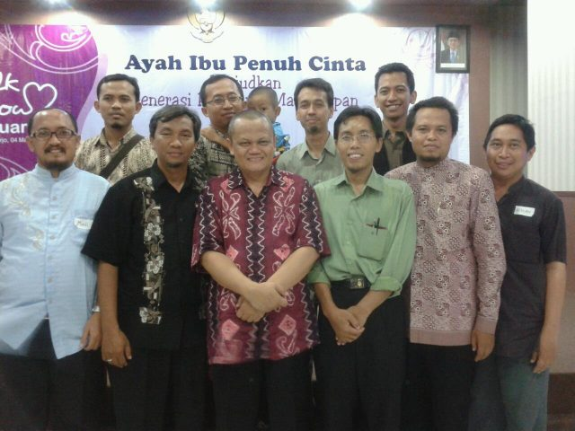 Akhirnya, Saya Memutuskan Ikut Aksi Super Damai 212 di Jakarta