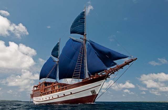 perahu abu dawud