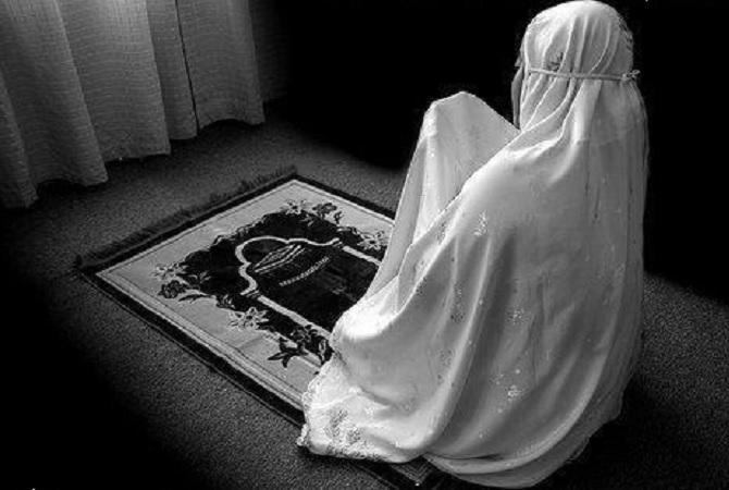 Doa setelah sholat Arab