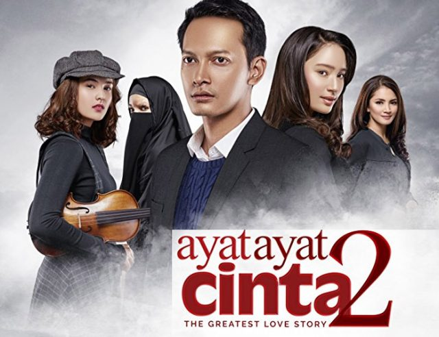 download film ayat-ayat cinta 2