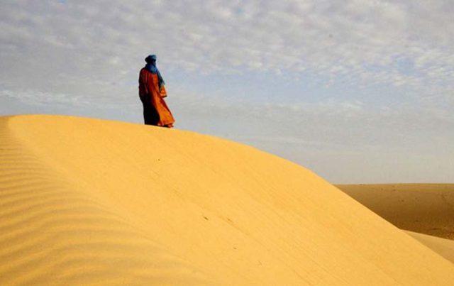 satu desa masuk islam