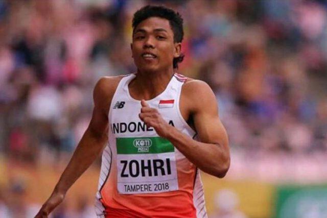 Lalu Muhammad Zohri