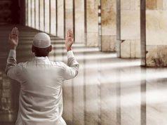 doa hari jumat