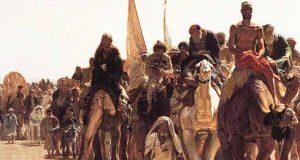arab sebelum islam