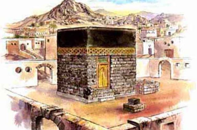 menikah dengan khadijah