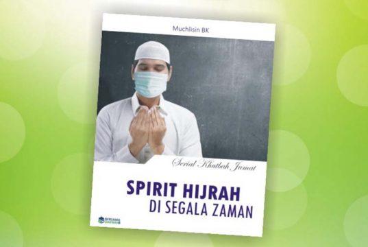 Khutbah jumat tahun baru islam