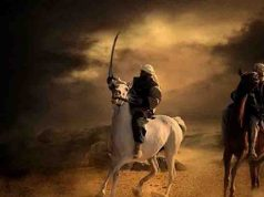 Umar bin Khattab masuk Islam