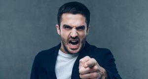 jangan marah
