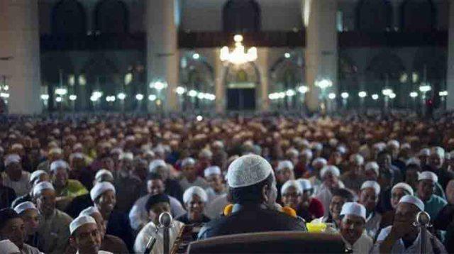 ramadhan syahrut tarbiyah