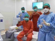 operasi lasik membatalkan puasa