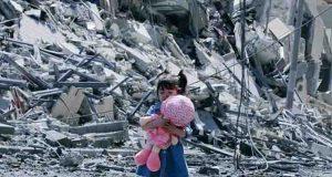 Mengapa kita membela palestina