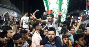 Palestina menang perang saif al aqsha